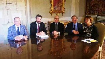 News: Il Presidente FMI Copioli mette in campo la Commissione Ambiente per Imola