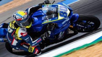 SBK: Mistero Barbera: la sua moto scomparsa nel nulla ad Aragon