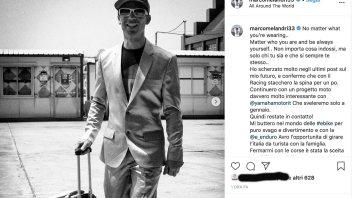 """SBK: Marco Melandri: """"ritirarmi è stata la scelta migliore, mi sento bene"""""""