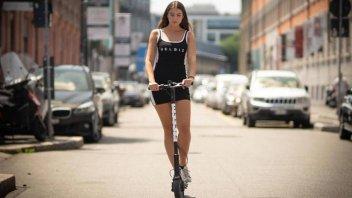 News Prodotto: Monopattini elettrici: non possono essere paragonate alle bici