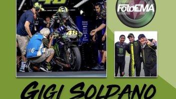MotoGP: I segreti della fotografia del motomondiale in diretta con Gigi Soldano