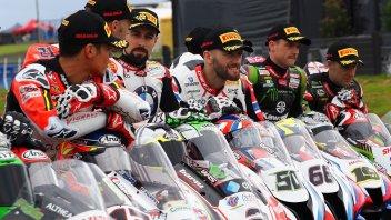 SBK: Superbike 2020: come, dove e quando ripartire