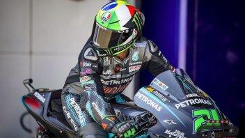 """MotoGP: Morbidelli: """"Il motore? mi preoccupo solo di ciò che posso controllare"""""""