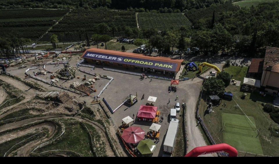 Il 31 luglio 2016 a Pietramurata, in Trentino, porte aperte agli amanti dell'enduro per una giornata gratuita