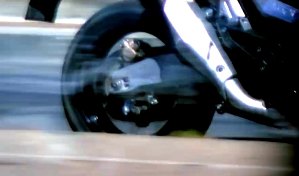 Il teaser ufficiale del nuovo scooter anticipala novità della Casa di Tokyoin vista della prossima stagione