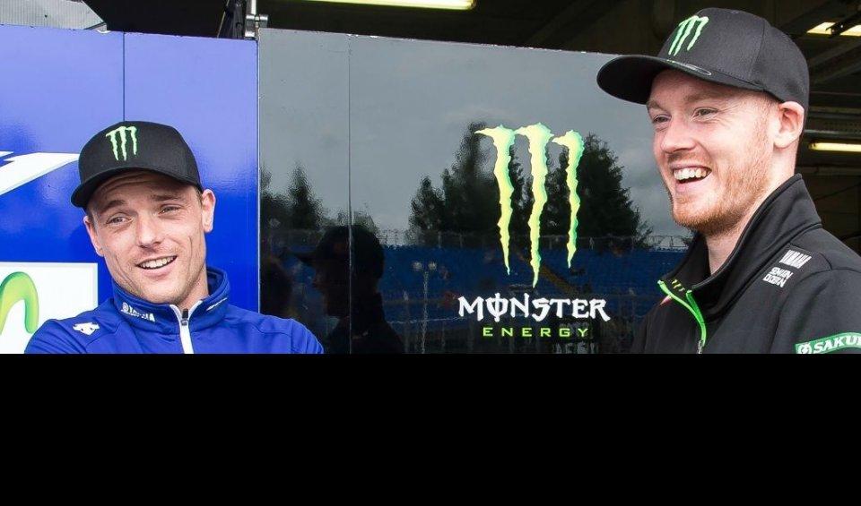 """Pol Espargarò: """"Silverstone? L'occasionegiusta per riscattarsi, una pista veloce che si adatta alla Yamaha"""""""
