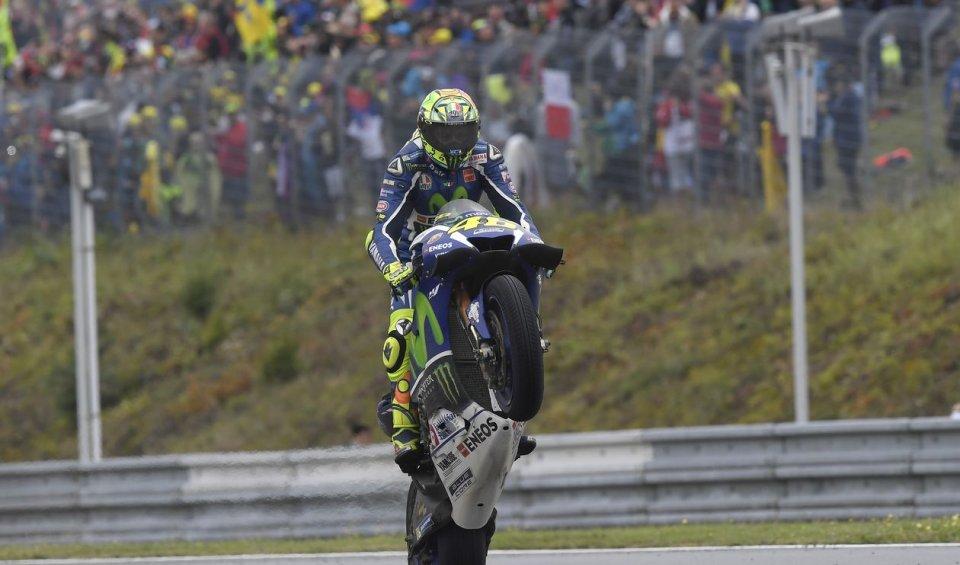 """Lorenzo chiamato al riscatto dopo Brno: """"E' uno dei miei circuiti preferiti, il meteo resta peròimprevedibile"""""""