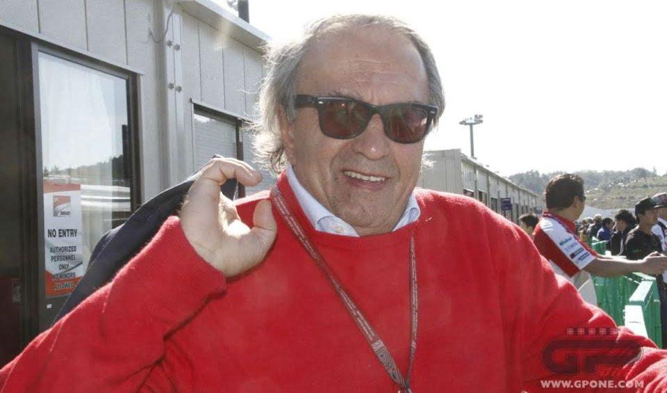 """""""Marquez voleva stravincere, Suzuki presto alla pari di Yamaha e Honda, a Lorenzo e Ducati serve un confrontocon Michelin"""""""