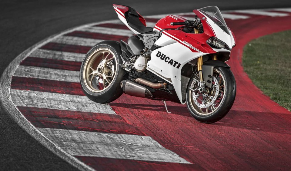 The elite sports bike should make an appearance at EICMA 2016