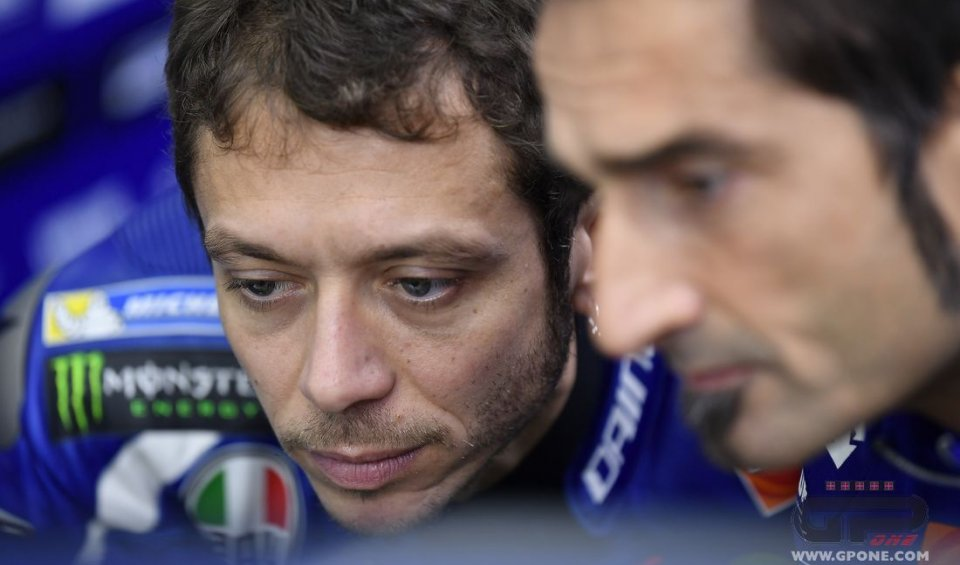 MotoGP: Rossi: My dreams? The 10th title and a son