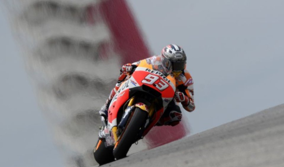 MotoGP: WUP Marquez and Viñales from another planet, Rossi 4th