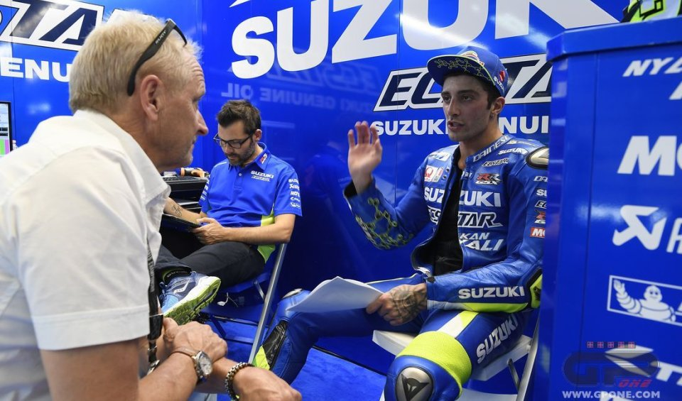 MotoGP: Iannone: I'm living a nightmare