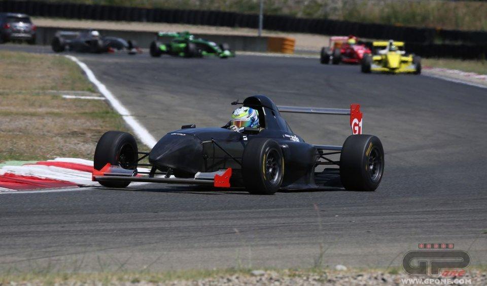 News Prodotto: The Aprilia RSV4 engine wins... a car race