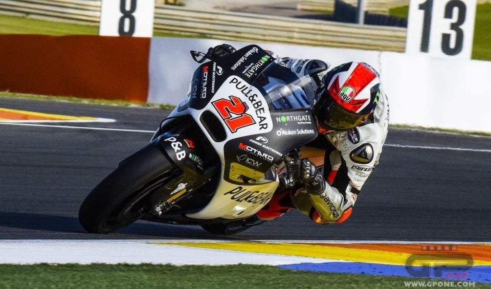 MotoGP: Guidotti: Bagnaia? è sotto la nostra lente da anni