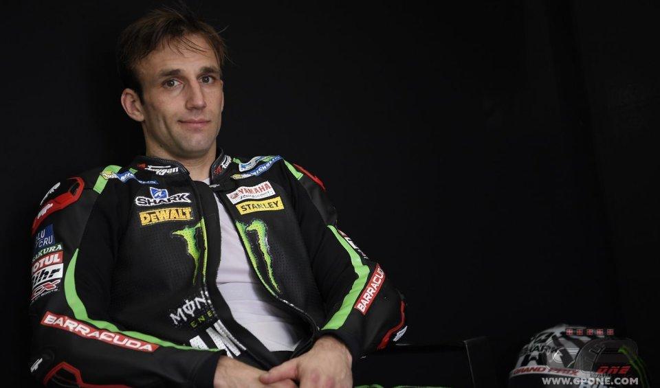 MotoGP: Zarco: the secret with Yamaha is to imitate Lorenzo's style