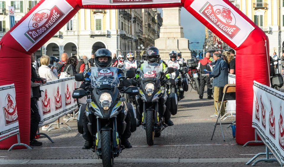 News Prodotto: 20.000 Pieghe 2018: al via sulle Dolomiti dal 13 al 17 giugno