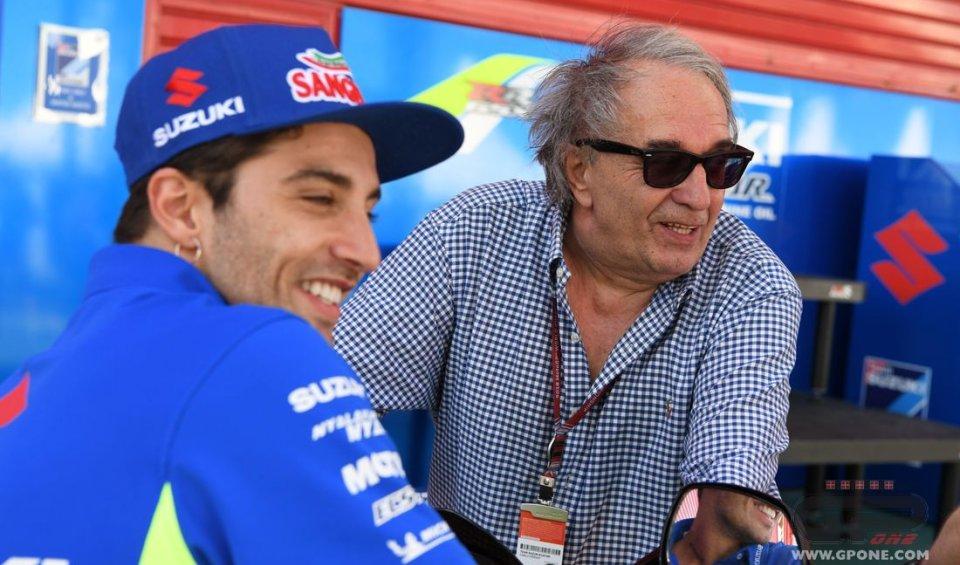 MotoGP: Pernat: Marquez spinto a un 'delirio di onnipotenza'