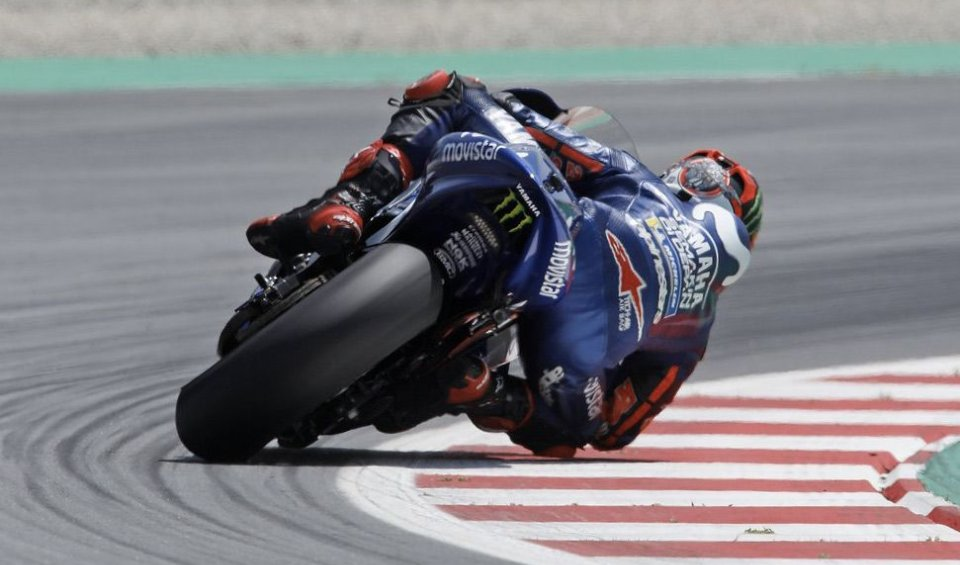 MotoGP: The Yamahas rise at Barcelona: Vinales 1st, Zarco 2nd