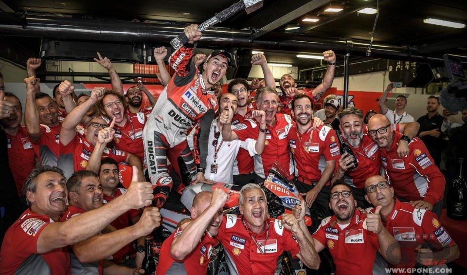 MotoGP: GP Barcellona: il Bello, il Brutto e il Cattivo