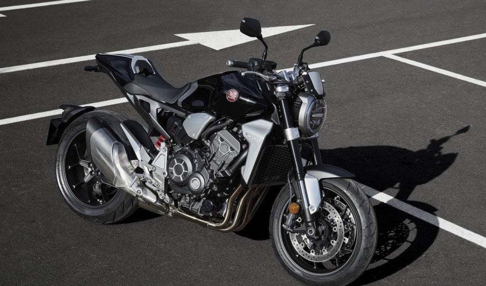 News Prodotto: ALD Automotive e Honda: arriva il noleggio a lungo termine su 2 ruote