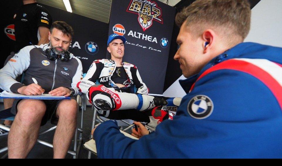 MotoGP: Baz pronto a sostituire Pol Espargarò sulla KTM