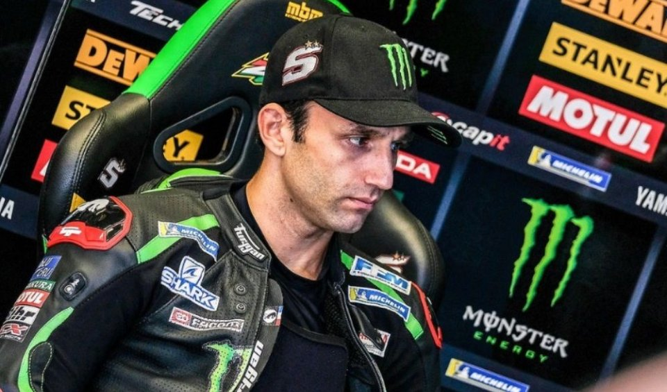 MotoGP: Aragon: Zarco sends a warning to Crutchlow and Petrucci