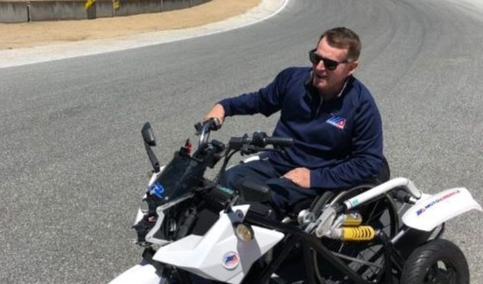 MotoAmerica: Rainey:  This will be the best American Superbike of recent years