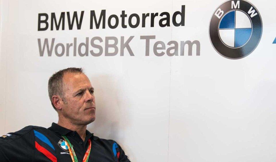 "SBK: Shaun Muir: ""Bautista interprets the V4 as Stoner did the MotoGP"""