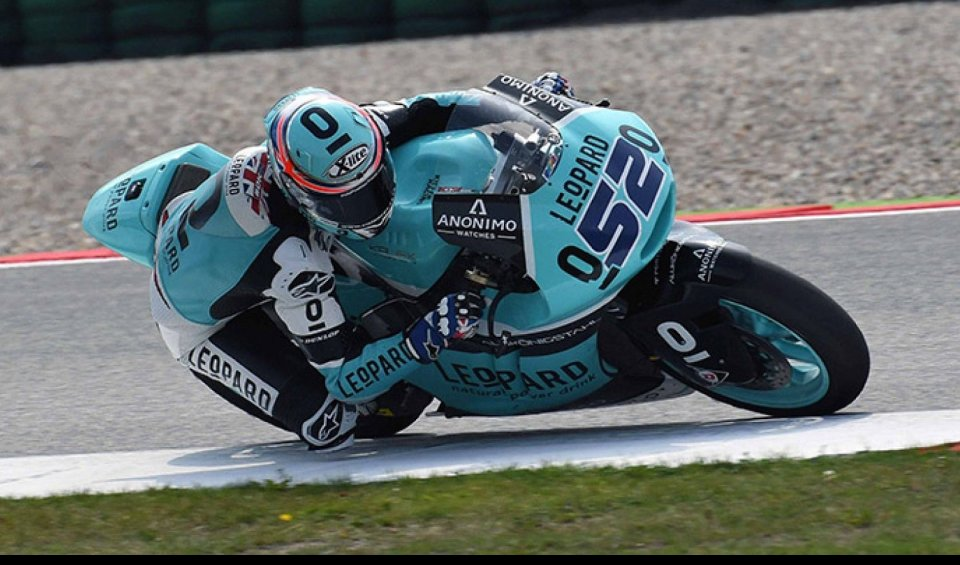 Moto3: Danny Kent involved in a fight and sentenced to 4 months in prison