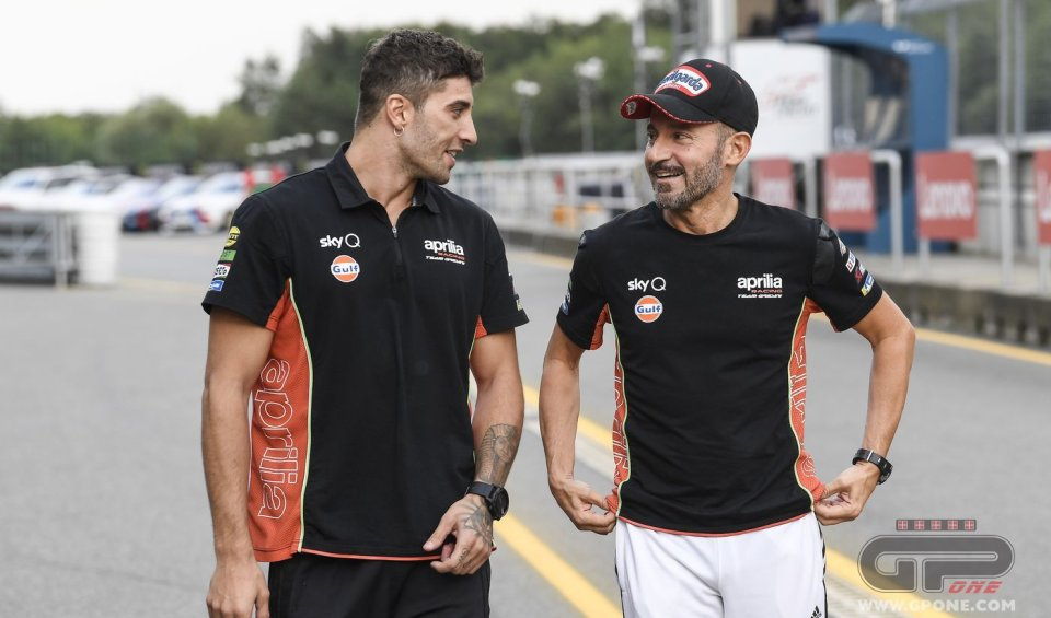 """MotoGP: Andrea Iannone: """"In retrospect, I should have stayed with Ducati."""""""