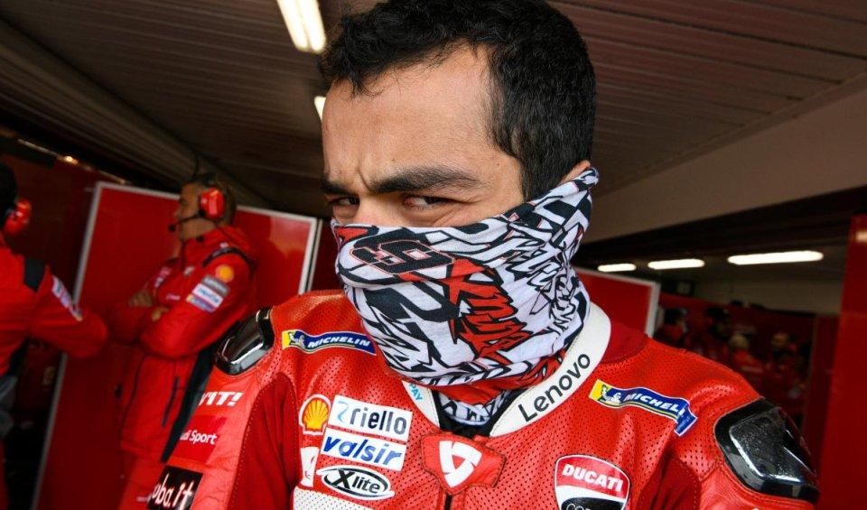 """MotoGP: Petrucci: """"La chiave per il 2020? Non avere aspettative"""""""