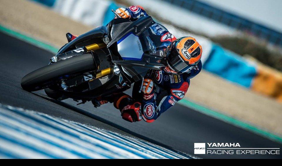 News Prodotto: Yamaha Racing Experience 2020: ecco le date ufficiali