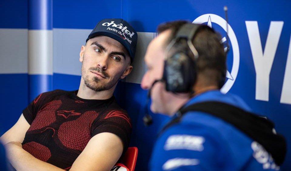 """SBK: Baz: """"Zarco shouldn't have left KTM. Quartararo? He's a real talent."""""""