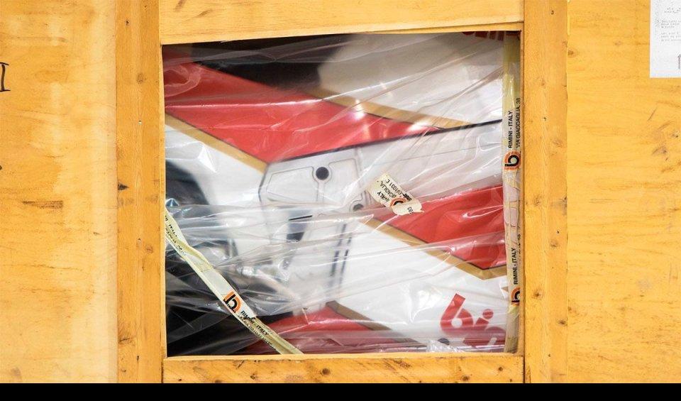 Prodotto - News: Las Vegas e l'asta dei sogni: le perle Bimota, Ducati e MV Agusta