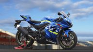 News Prodotto: Suzuki launches global website dedicated to the GSX-R1000