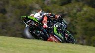 SBK: SBK is a go: Kawasaki against Ducati, with Aprilia close behind
