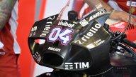 MotoGP: Ducati in Qatar con la vecchia carena