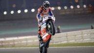MotoGP: Qatar, FP2: Ducati on the move, Redding 1st and Dovizioso 2nd