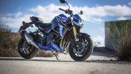 News Prodotto: Suzuki DemoRide Tour 2017: si riparte da Varese e Reggio Emilia