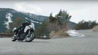 News Prodotto: Ducati Multistrada 950 - Italian Extraordinary Journeys: Bormio - VIDEO