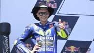 MotoGP: Rossi: being back in the Championship lead is a fresh start