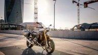 News Prodotto: BMW R 1200 R 2017: presentata la versione Black Edition