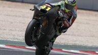 MotoGP: Espargarò: miglioramenti per elettronica e frenata