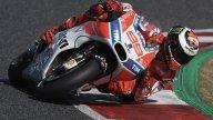 MotoGP: Lorenzo: nuova chicane a Barcellona? favorisce Honda