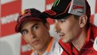 MotoGP: Lorenzo: cosa mi manca? solo esperienza