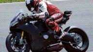 News Prodotto: Ducati V4: primi vagiti in pista