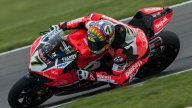 "SBK: Lausitzring, Davies: ""Mixed day today, we hope tomorrow is better"""