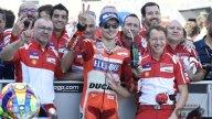 """MotoGP: Lorenzo: """"il secondo tempo? Un risultato inatteso"""""""