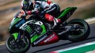 SBK: A Magny-Cours primo match point per Johnny Rea