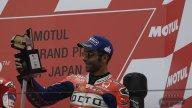 MotoGP: Petrucci: Always the same problems... Marquez and Dovi